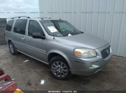 2005 Buick Terraza 26424523 Iaa Insurance Auto Auctions