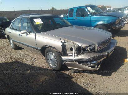 1996 Buick Lesabre >> 1996 Buick Lesabre 26467535 Iaa Insurance Auto Auctions
