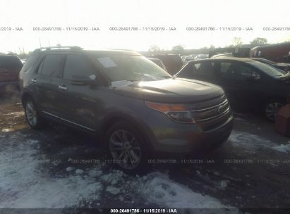 2011 Ford Explorer Limited >> 2011 Ford Explorer 26491786 Iaa Insurance Auto Auctions