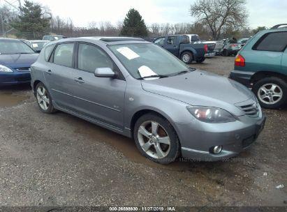 2004 Mazda 3 Hatchback >> 2004 Mazda 3 26598930 Iaa Insurance Auto Auctions