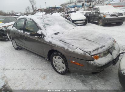 2001 Saturn Sl1 >> 2001 Saturn Sl1 26721121 Iaa Insurance Auto Auctions