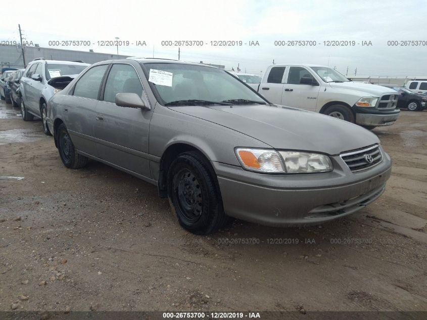 2000 toyota camry 26753700 iaa insurance auto auctions iaa