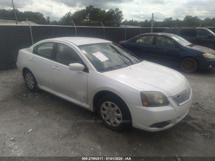 used car mitsubishi galant 2010 white for sale in macon ga online auction 4a32b3ff0ae003515 ridesafely