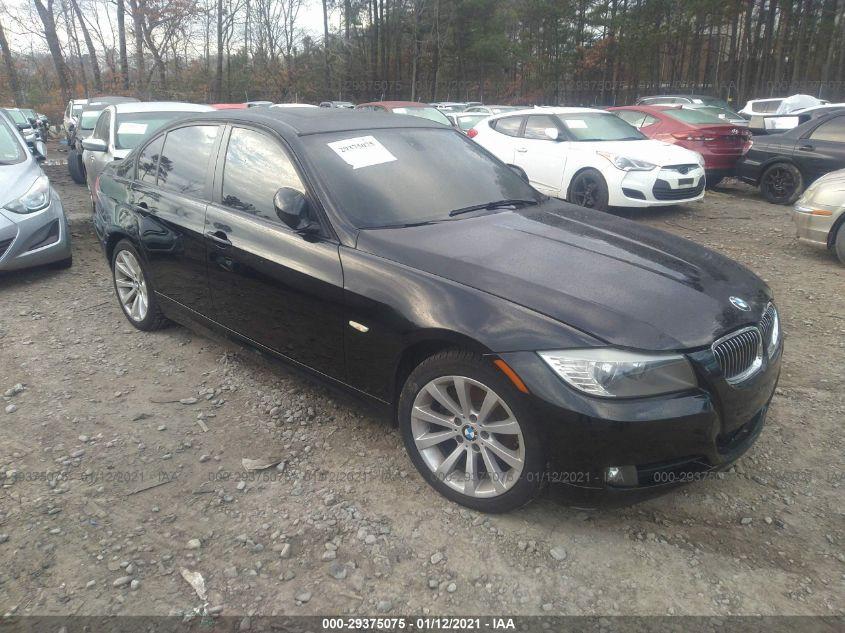 BMW 3 SERIES 2011. Lot# 29375075. VIN WBAPH7G51BNM57193. Photo 1