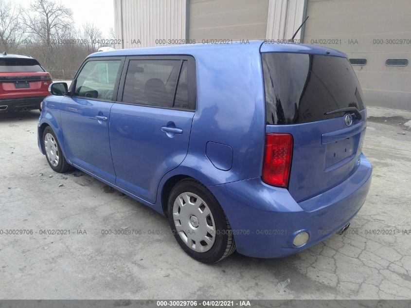 2010 SCION XB - 3