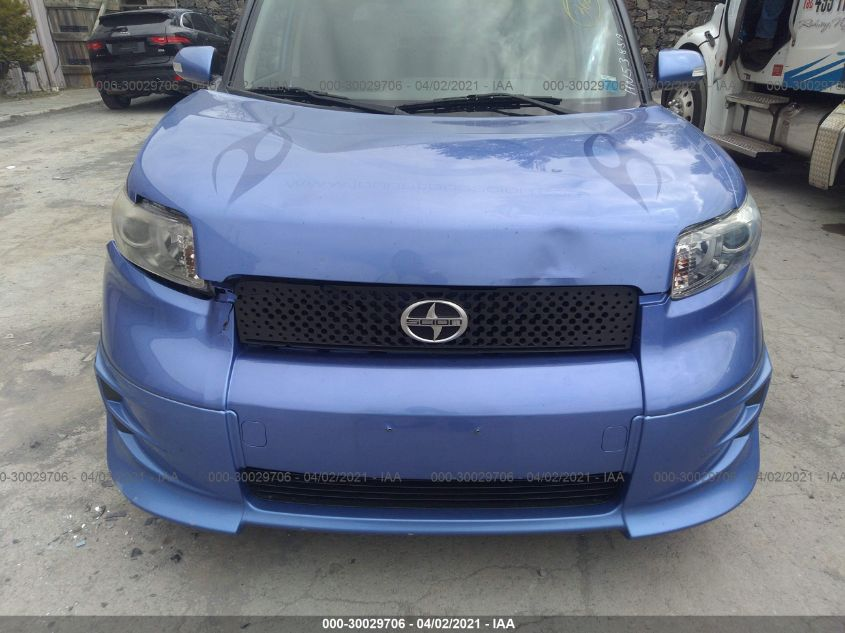 2010 SCION XB - 6