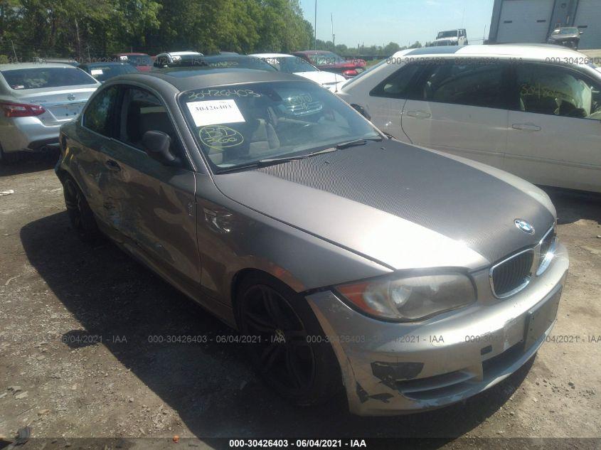 BMW 1 SERIES 2010. Lot# 30426403. VIN WBAUP7C55AVK77757. Photo 1