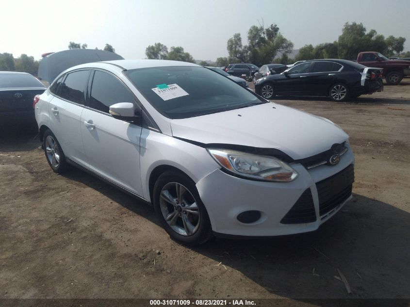 FORD FOCUS 2013. Lot# 31071009. VIN 1FADP3F20DL264000. Photo 1
