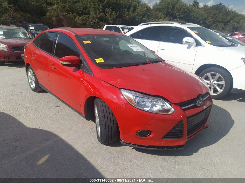 FORD FOCUS 2013. Lot# 31146062. VIN 1FADP3F21DL284093. Photo 1