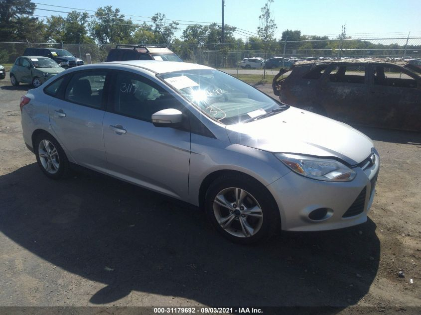 FORD FOCUS 2013. Lot# 31179692. VIN 1FADP3F26DL324068. Photo 1
