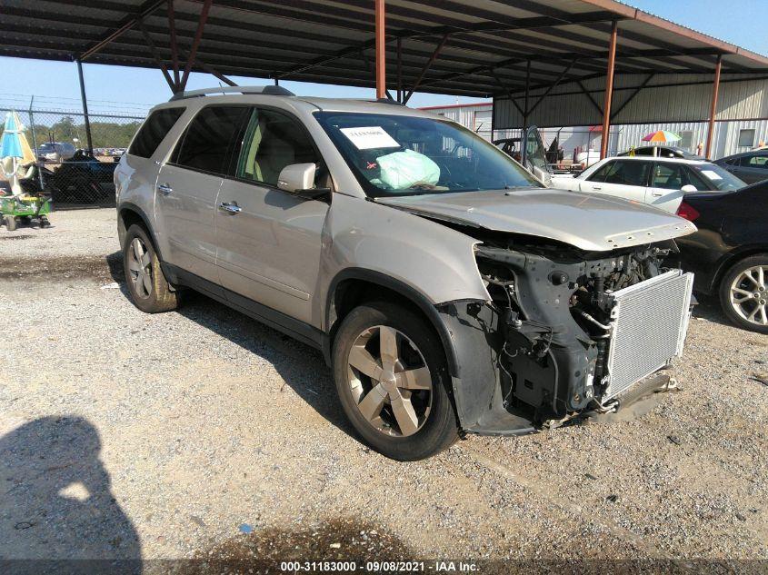 GMC ACADIA 2011. Lot# 31183000. VIN 1GKKRRED4BJ239325. Photo 1