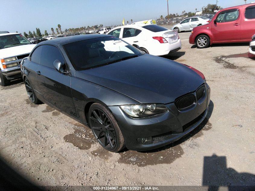 BMW 3 SERIES 2010. Lot# 31234967. VIN WBAWR3C54AP462740. Photo 1
