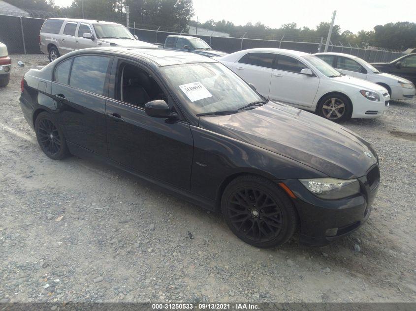 BMW 3 SERIES 2011. Lot# 31250533. VIN WBAPH7C59BE682242. Photo 1