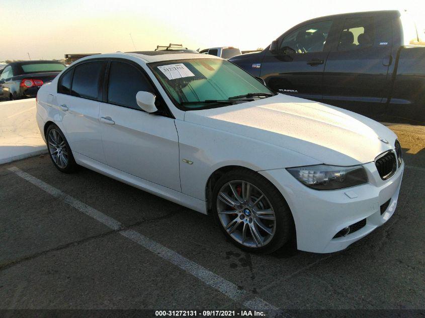 BMW 3 SERIES 2011. Lot# 31272131. VIN WBAPL5G54BNN23755. Photo 1