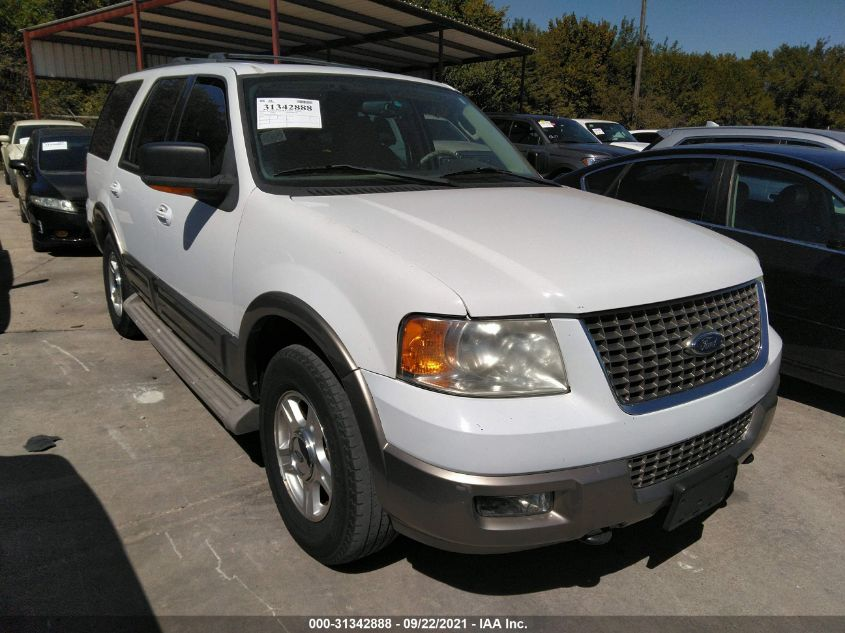 FORD EXPEDITION 2004. Lot# 31342888. VIN 1FMFU18L24LB66166. Photo 1